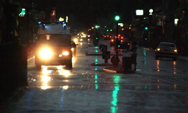 Guida con la Pioggia – Tutti gli accorgimenti per guidare in sicurezza