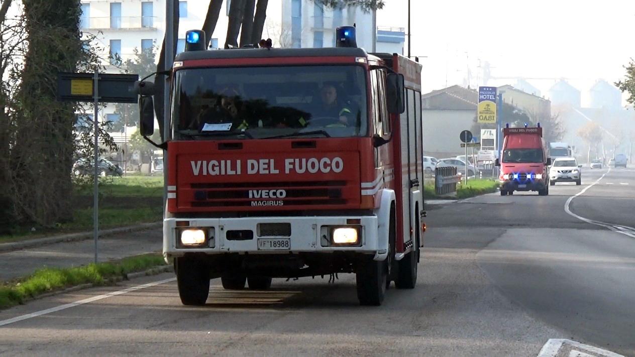 EF + NBCR Ravenna