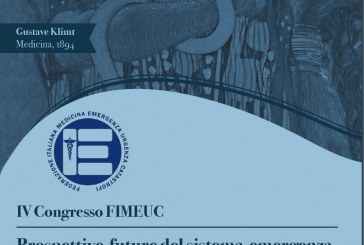 IV Congresso Nazionale FIMEUC