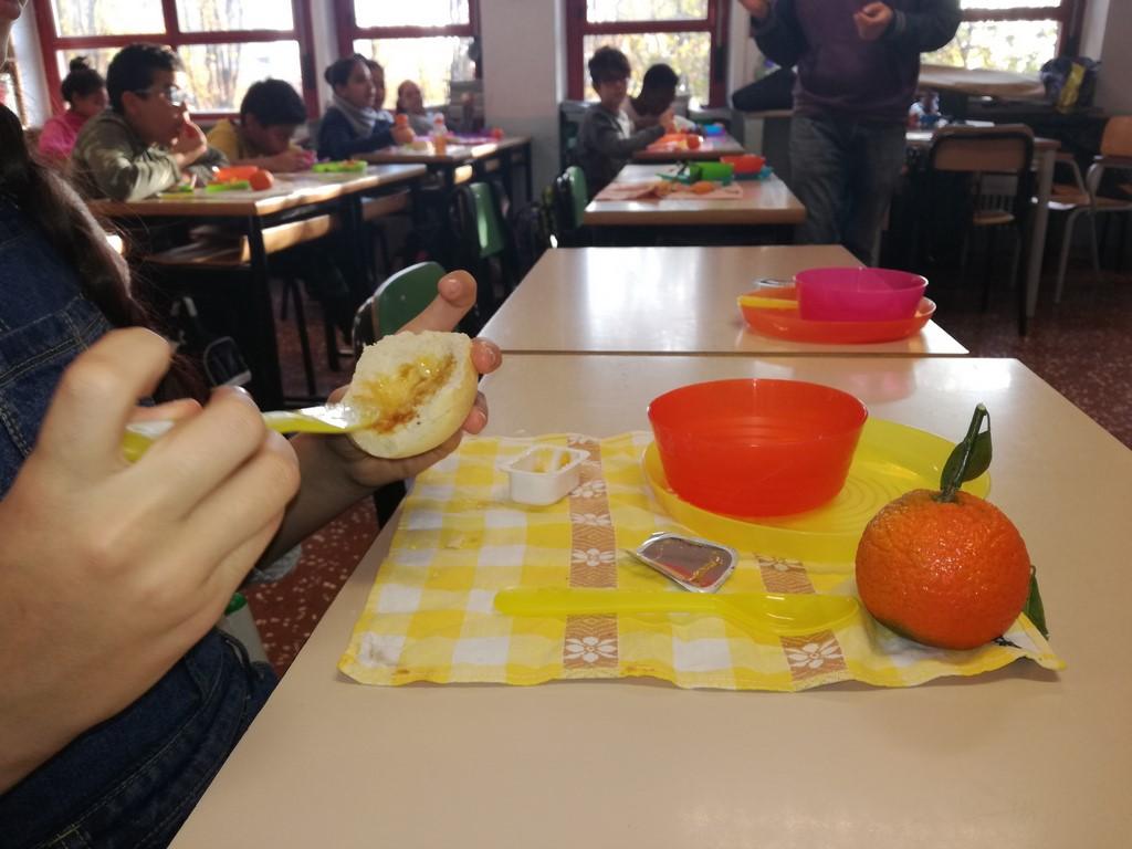 Con i Breakfast Club di Kellogg e Croce Rossa, ogni giorno colazione gratuita a scuola | Emergency Live 5