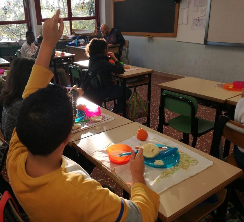 Con i Breakfast Club di Kellogg e Croce Rossa, ogni giorno colazione gratuita a scuola | Emergency Live 3