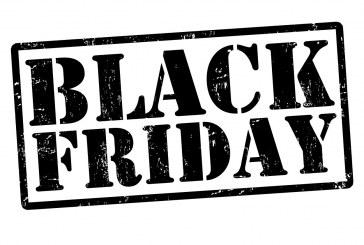 Emergenza Black Friday, ecco dove fare gli acquisti migliori per l'ambulanza