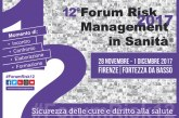 Al Forum Risk Management in Sanità con le Misericordie d'Italia