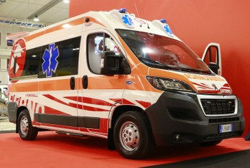 Ferno Italia presenta iNTRAXX: Come si risolvono i principali problemi di spazio e configurazione in una ambulanza?
