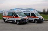Un'ambulanza rubata e le procedure di emergenza: quando un delinquente mette a rischio la comunità