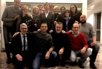 Stefania Pace riconfermata presidente del Collegio IPASVI Brescia