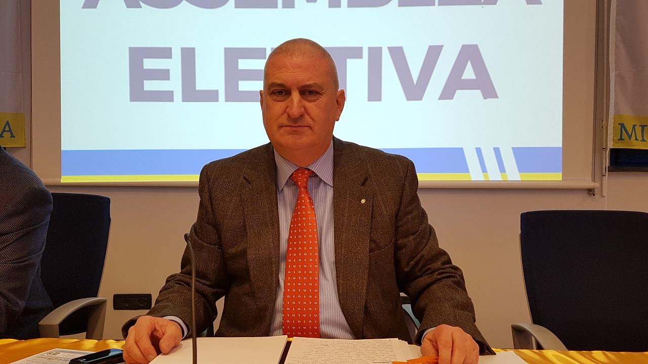 Corsinovi confermato per acclamazione alla presidenza delle Misericordie della Toscana