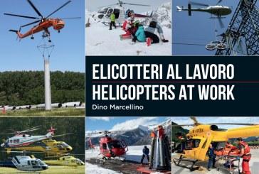 Soccorso ed elicotteri, intervista al fotoreporter Dino Marcellino