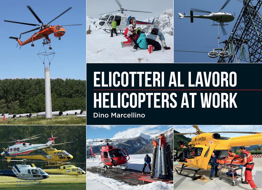 Soccorso ed elicotteri, intervista al fotoreporter Dino Marcellino | Emergency Live 12