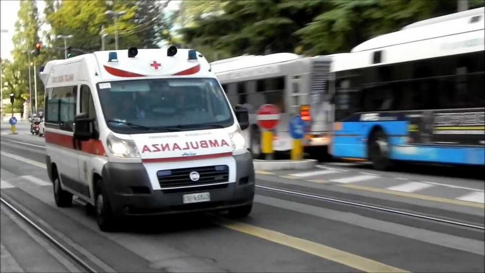 Figura professionale dell'autista soccorritore, le riflessioni del Co.E.S. Italia