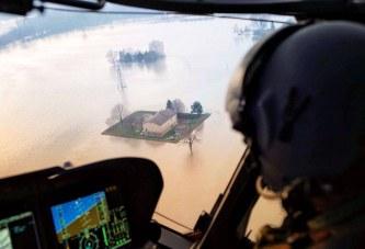 Aeronautica, un premio dell'UNICEF per l'Arma Azzurra che salva e soccorre le persone in mare e in zone complesse
