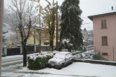 Maltempo: nevicate, temporali e forti venti