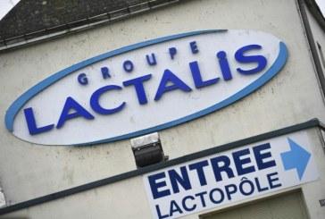 Lactalis ha ritirato alcuni lotti di latte in polvere per problemi di salmonella