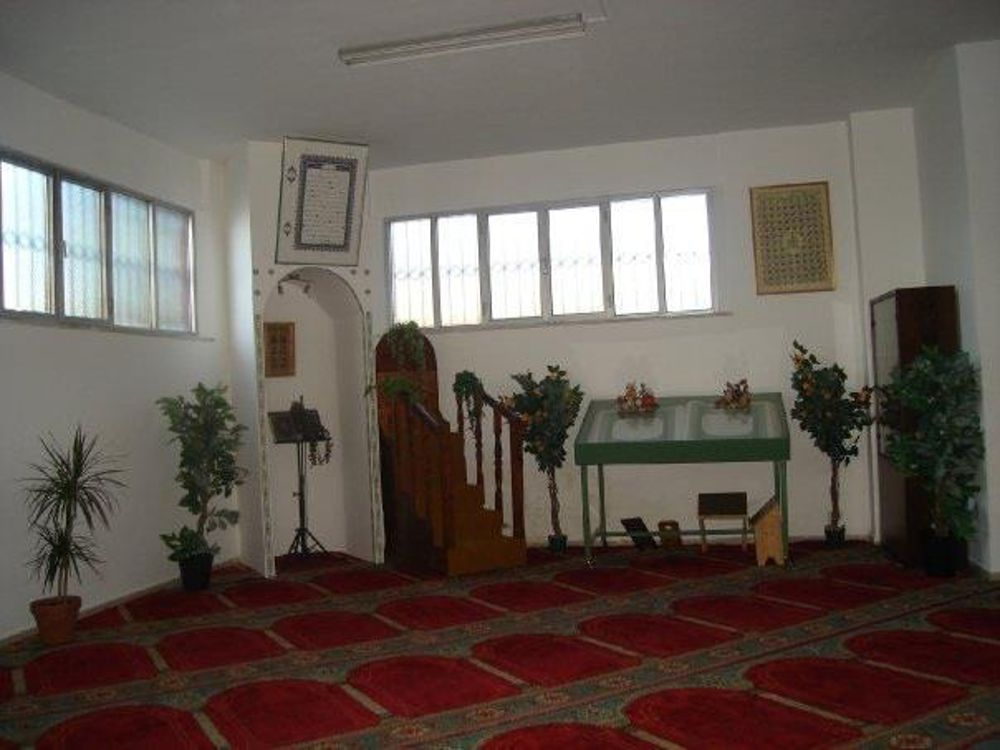 Moschea Ancona-2