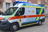 Come ottenere un contributo sull'acquisto di un'ambulanza avvenuto nel 2017?