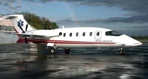 300px-Aeroambulanza