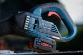 Grandi prestazioni per i casi d'emergenza:  la Protezione Civile Tedesca guadagna secondi preziosi grazie agli utensili a batteria Bosch Professional