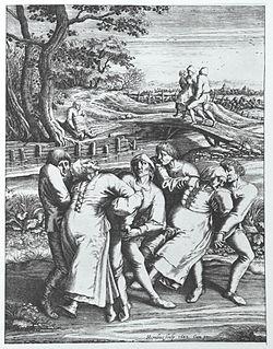 Dancing-mania