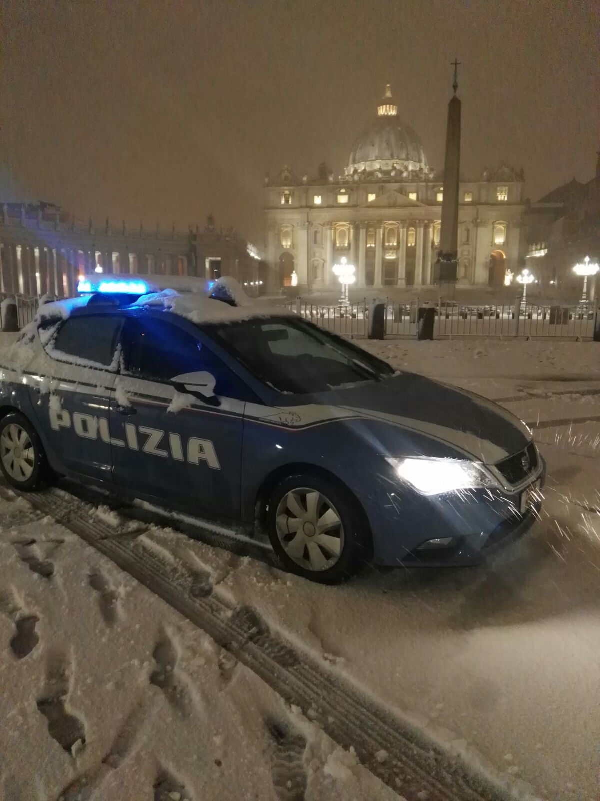 Polizia di stato 2