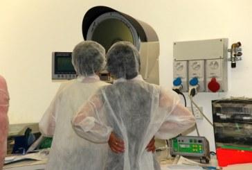 Tangenti in cambio di appalti per apparecchiature sanitarie