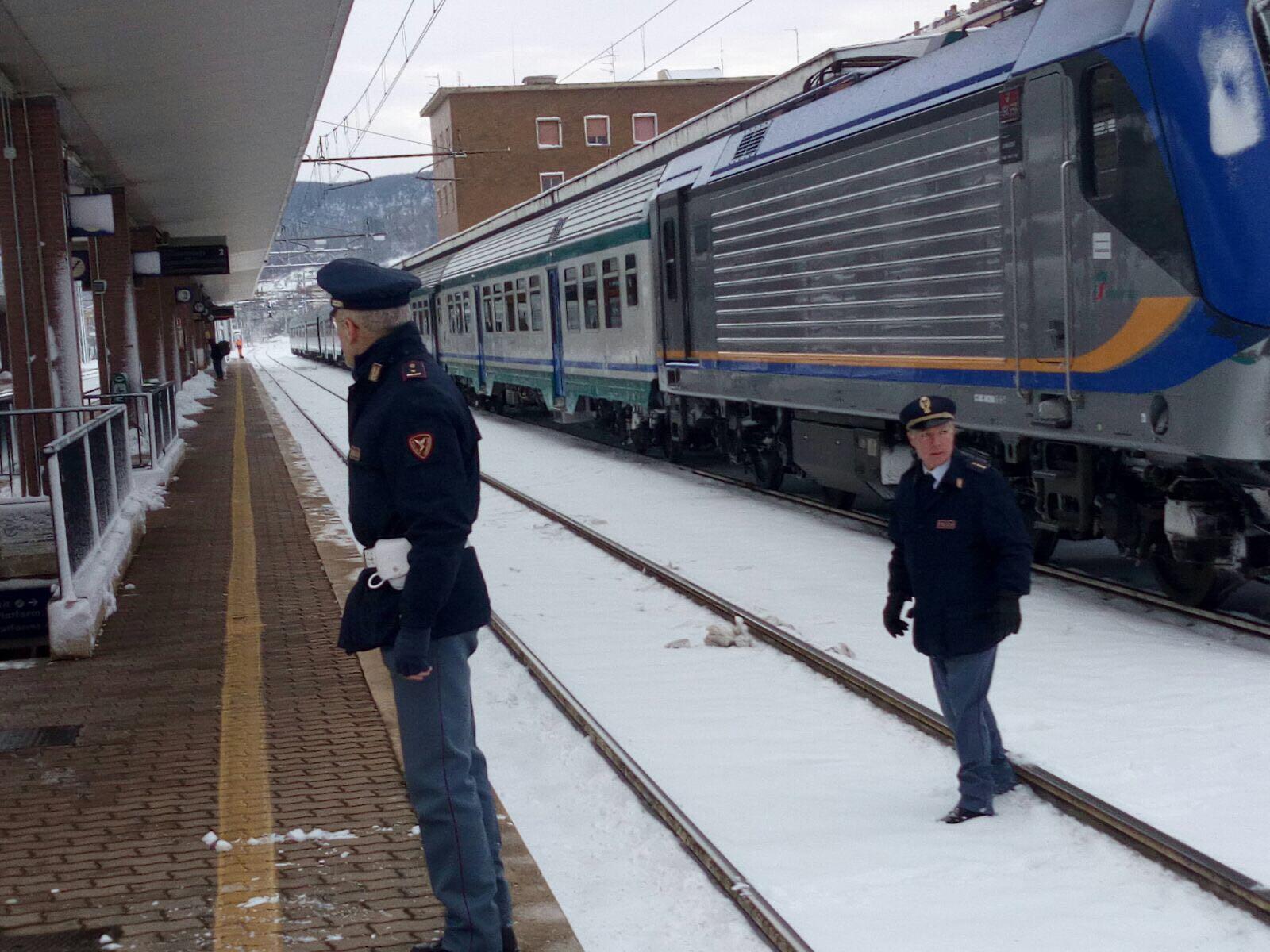 polizia ferroviaria 2