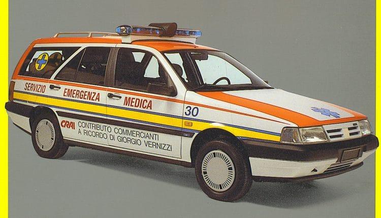 Buon Compleanno, Automedica! Un'idea emiliana che ha fatto scuola in Italia | Emergency Live 3