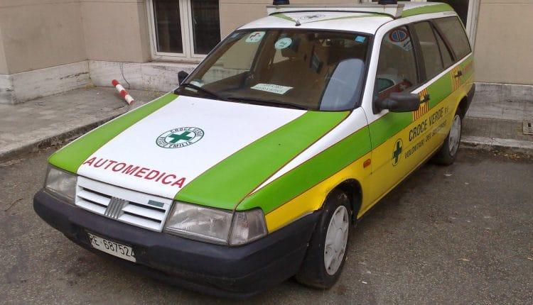Buon Compleanno, Automedica! Un'idea emiliana che ha fatto scuola in Italia | Emergency Live 6