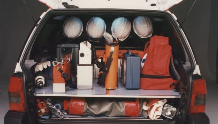 baule automedica regata 1988