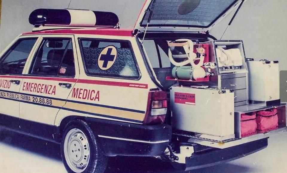 fiat-regata-automedica-parma