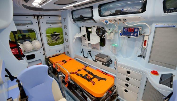 Bollanti Ambulanze: più attenti alla sostanza che all'apparenza | Emergency Live 12