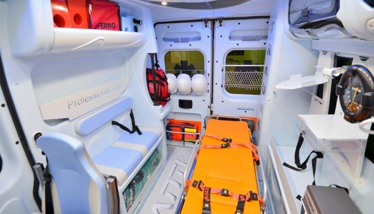 Bollanti Ambulanze: più attenti alla sostanza che all'apparenza | Emergency Live 14