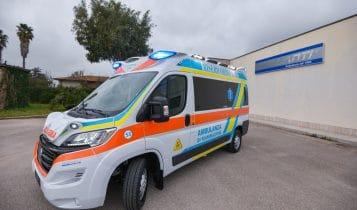 Bollanti Ambulanze: più attenti alla sostanza che all'apparenza | Emergency Live 16