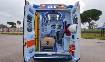 Bollanti Ambulanze: più attenti alla sostanza che all'apparenza | Emergency Live 17