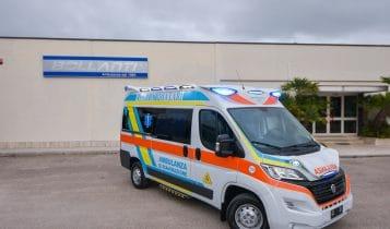 Bollanti Ambulanze: più attenti alla sostanza che all'apparenza | Emergency Live 18