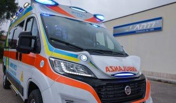 Bollanti Ambulanze: più attenti alla sostanza che all'apparenza | Emergency Live 19