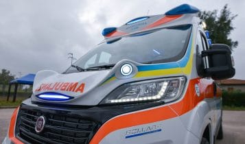 Bollanti Ambulanze: più attenti alla sostanza che all'apparenza | Emergency Live 20