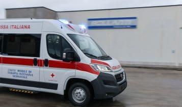Bollanti Ambulanze: più attenti alla sostanza che all'apparenza | Emergency Live 2