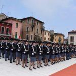 Lettera di un neo poliziotto dopo il giuramento al termine del corso allievi Agenti di Peschiera del Garda | Emergency Live 4