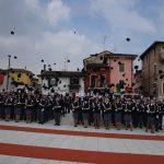 Lettera di un neo poliziotto dopo il giuramento al termine del corso allievi Agenti di Peschiera del Garda | Emergency Live 1