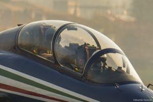Il vanto Italiano nel Mondo: i Piloti delle Frecce Tricolori