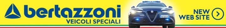 Bertazzoni 728 x 90 – aside logo