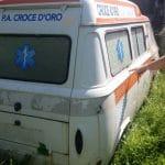 CROCE D'ORO SAMPIERDARENA -  L'ambulanza dalla doppia vita | Emergency Live 2