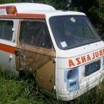 CROCE D'ORO SAMPIERDARENA -  L'ambulanza dalla doppia vita | Emergency Live 3