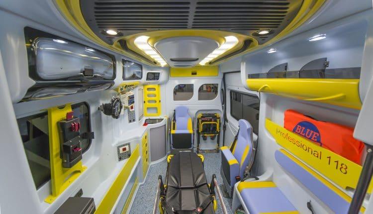 Bollanti Ambulanze: più attenti alla sostanza che all'apparenza | Emergency Live 4
