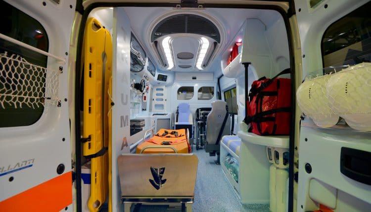 Bollanti Ambulanze: più attenti alla sostanza che all'apparenza | Emergency Live 6
