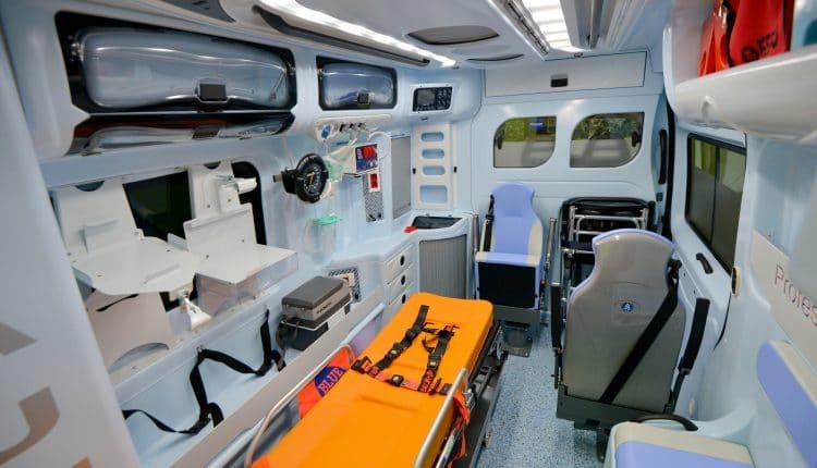 Bollanti Ambulanze: più attenti alla sostanza che all'apparenza | Emergency Live 7