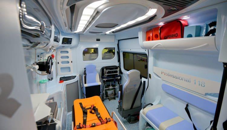 Bollanti Ambulanze: più attenti alla sostanza che all'apparenza | Emergency Live 8