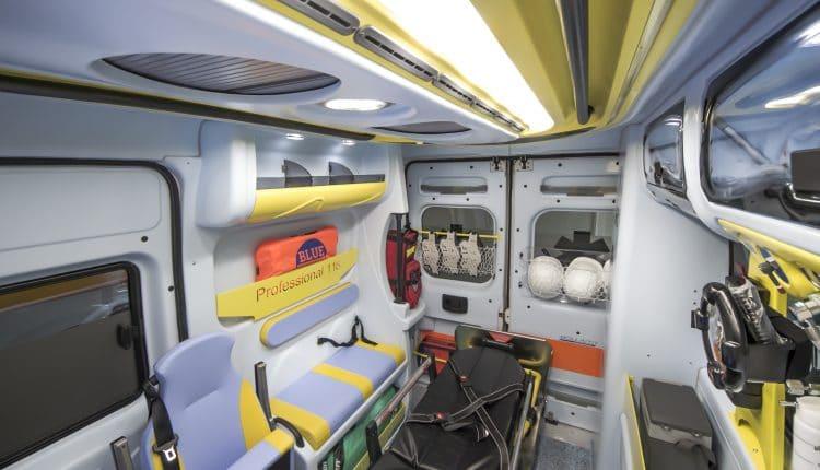Bollanti Ambulanze: più attenti alla sostanza che all'apparenza | Emergency Live 9