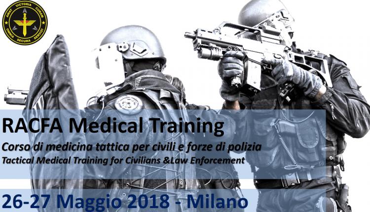 rafca medical training