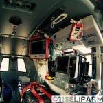 Vita da elisoccorso: le missioni di emergenza-urgenza viste da vicino con l'Elisoccorso di Parma | Emergency Live 2